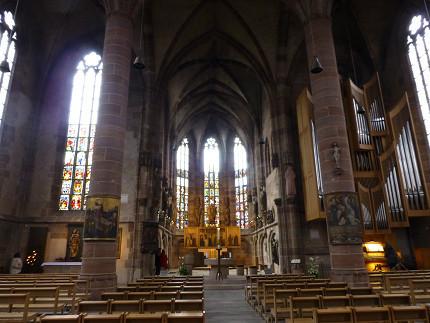 ニュルンベルク、フラウエン教会、観光、中央広場、仕掛け時計 (6).jpg