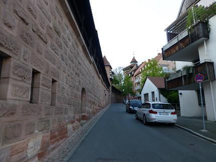 ニュルンベルク、城壁 (2).jpg