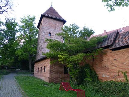 ニュルンベルク、城壁 (4).jpg