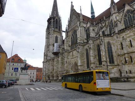 レーゲンスブルク、路線バス.jpg