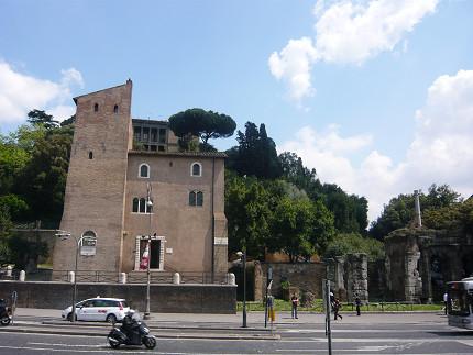教会、ローマ.jpg