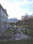 『ドレミの階段』からの景色